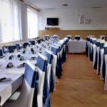 svatba Smilovy Hory + ubytování pro hosty