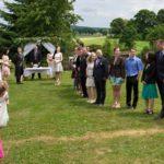 Svatba ve Smilových Horách
