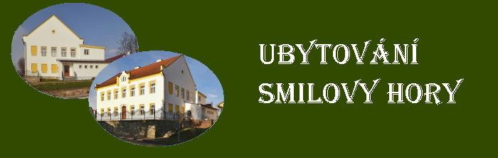Turistická ubytovna – Rekreační středisko – Penzion