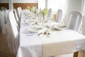 sál pro svatby