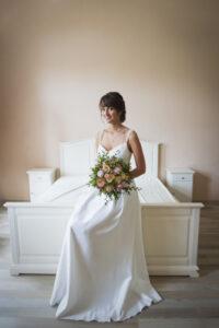 Svatební pokoj