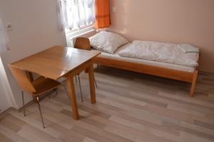 Dvojlůžkový pokoj